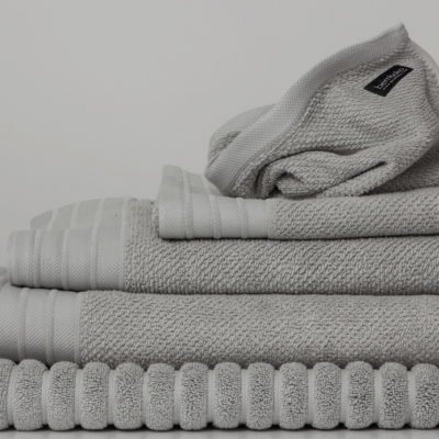 5. Bath Towels in Dove